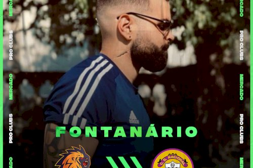 OFICIAL: Fontanário08 no CD Nacional