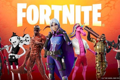 Epic Games pondera realizar um filme de Fortnite