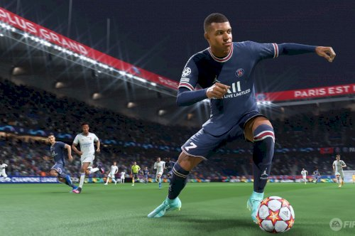 FIFA: O novo nome da franquia pode já estar escolhido