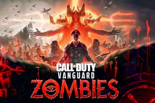 Apresentado o modo Zombies do Call of Duty: Vanguard