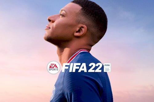 FIFA 22 tem um glitch no modo FUT Champions