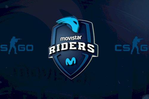 Movistar Riders estão na final da ESL Masters Espanha S10