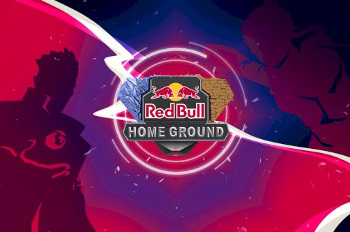 SAW e Angry Titans eliminadas do Red Bull Home Ground #2