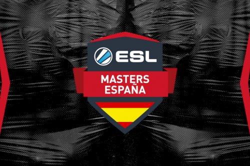 SAW e Movistar Riders disputam a final da ESL Masters Espanha S10