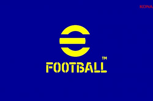 Primeiro patch do eFootball 2022 adiado para novembro