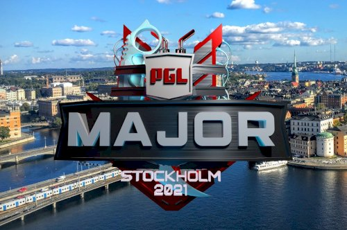 Qual é a divisão de prémios do PGL Major Stockholm?