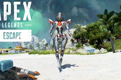 Revelado o novo mapa de Apex Legends
