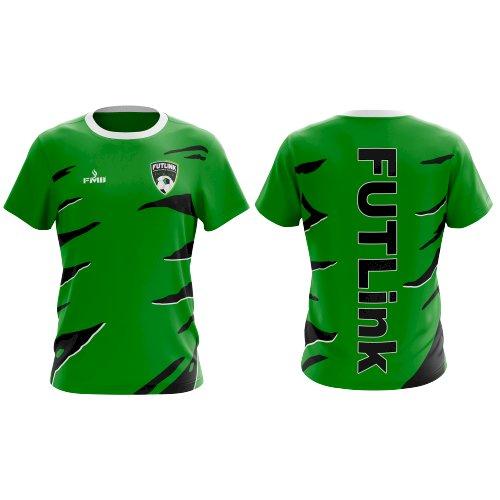 Jersey Oficial Liga FUTLink