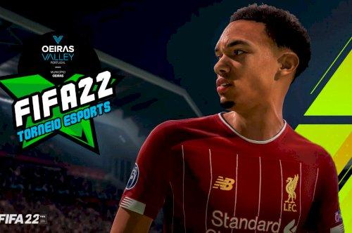 Torneio Oeiras Valley Esports FIFA 22